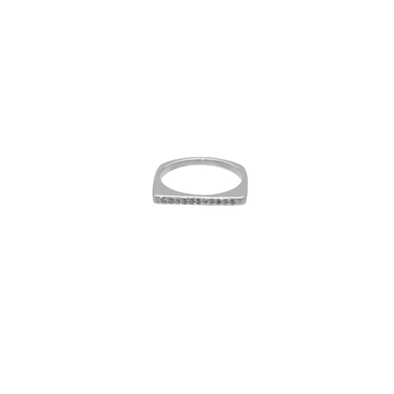 Hultquist Annalia Ring Silver S02015-S