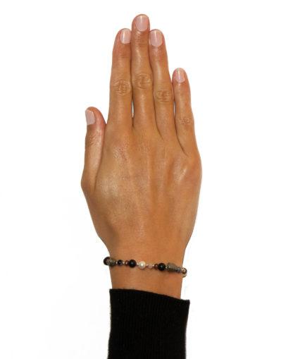 Hultquist Dea Bracelet Silver 1511S