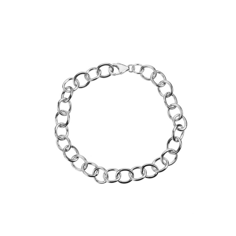 Hultquist Edith Bracelet Sterling Silver