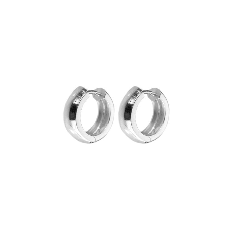 Hultquist Enna Earrings Sterling Silver S02053S