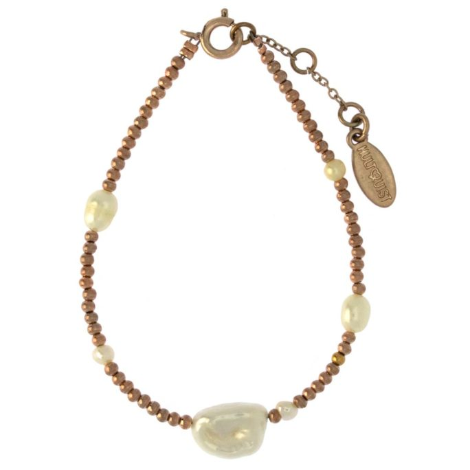 Hultquist Daria Bracelet Rose Gold 1514RG