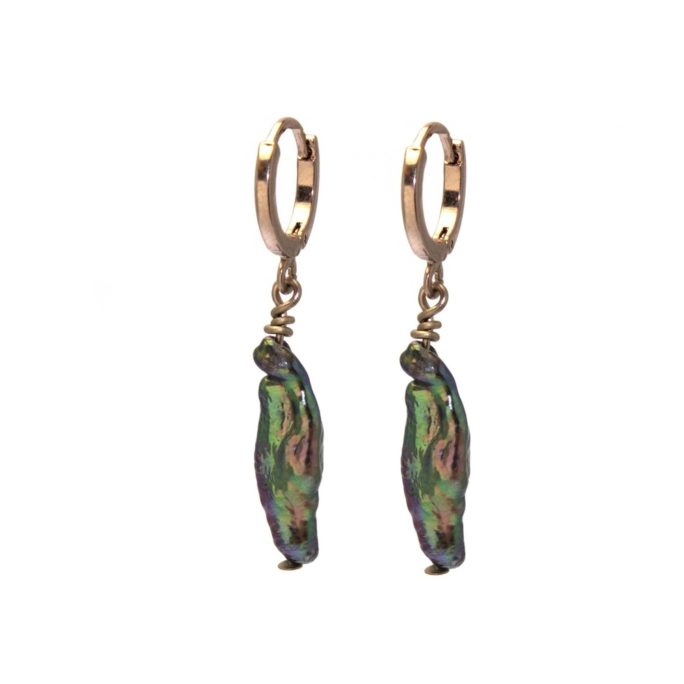 Hultquist Dorina Earrings Rose Gold 1522RG