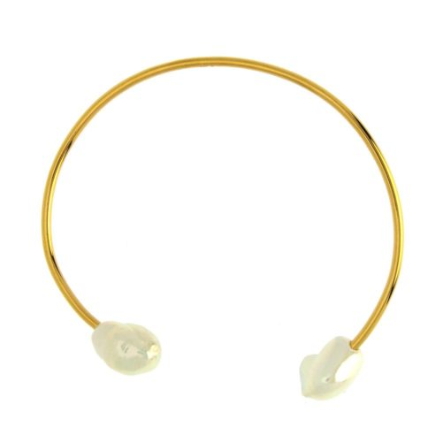 Hultquist Billie Bangle Gold S02023G