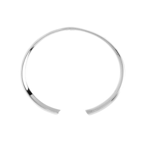 Hultquist Barbette Bangle Sterling Silver S02027S