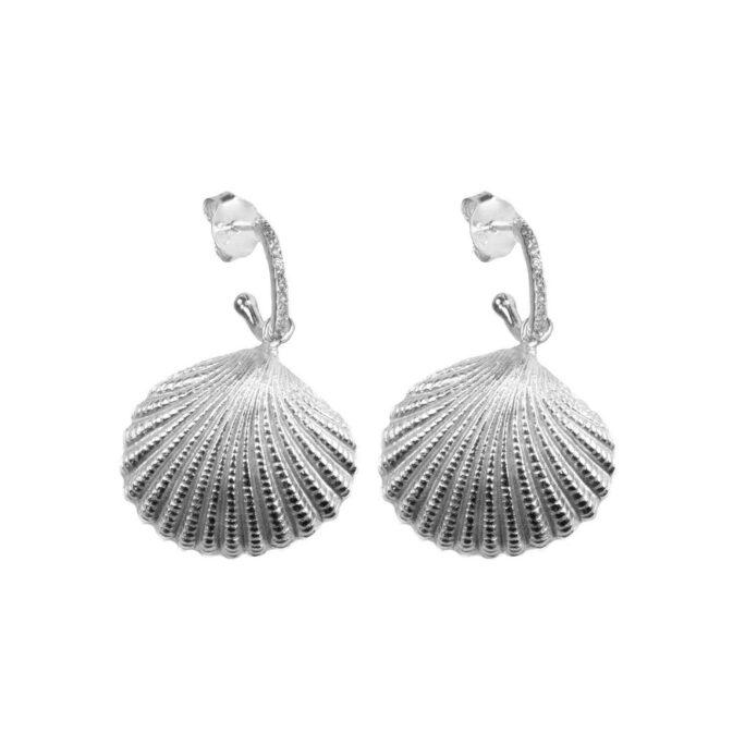 Hultquist Maurea Earrings Sterling Silver S05021S