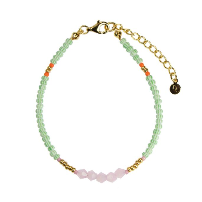 Hultquist Sia Bracelet Gold S09003G