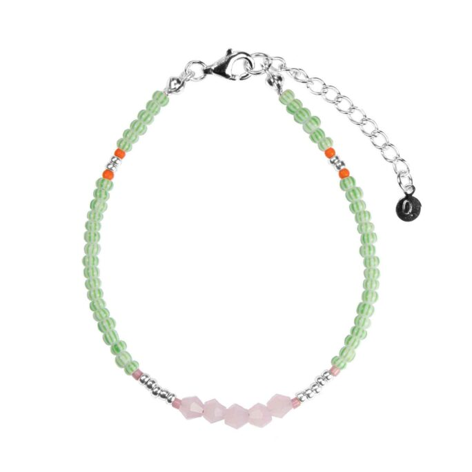 Hultquist Sia Bracelet Sterling Silver S09003S