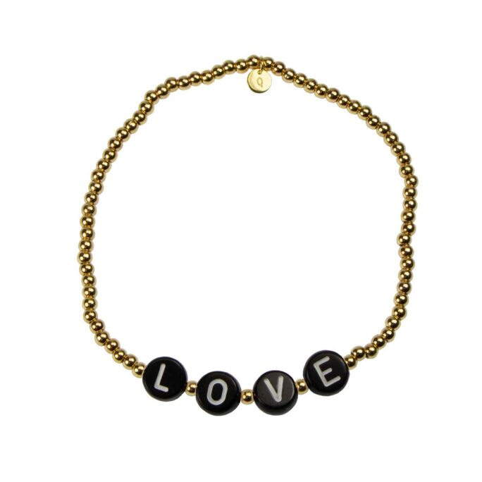 Hultquist Love Bracelet S11005G-B