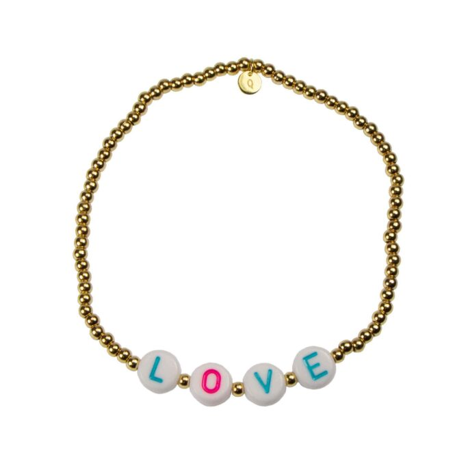 Hultquist Love Bracelet S11005G-MU