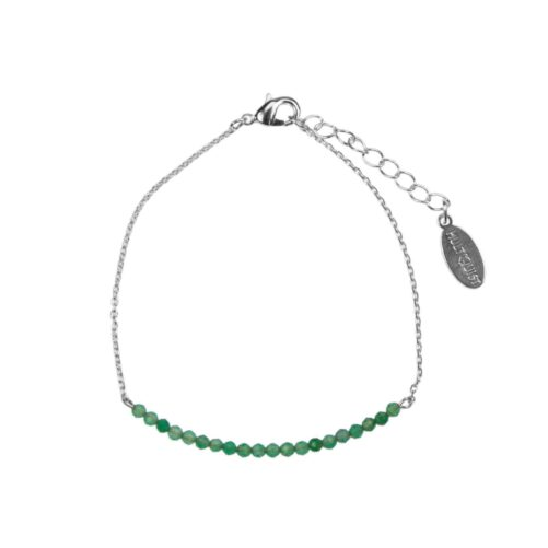 Hultquist Arame Bracelet Silver 61038-S