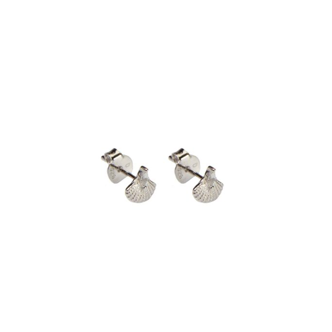 Hultquist Umiko Stud Earrings Sterling Silver S05040S