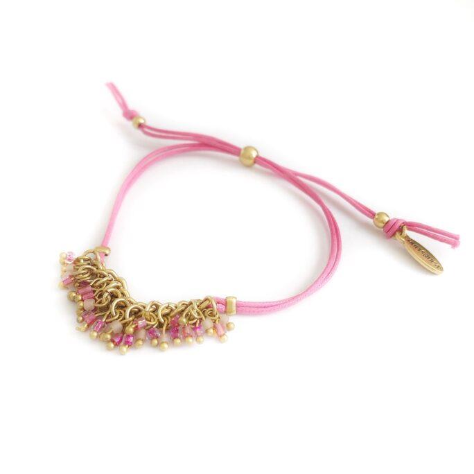 Hultquist Boho Journey Bracelet Gold 392444G
